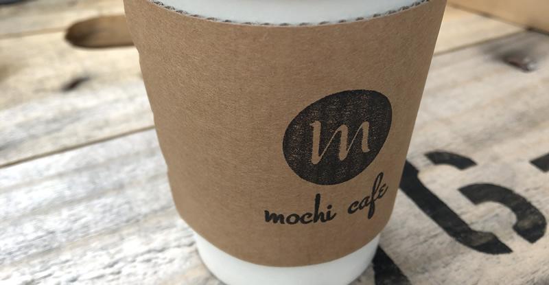 mochi cafe