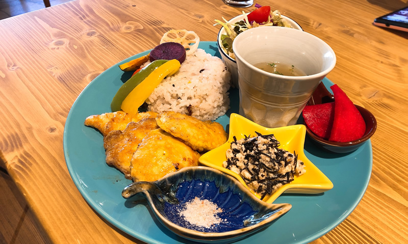 AN'S CAFE(春日部市 ドッグカフェ)